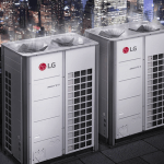 Isolation Intelligence (April 20th, 2020): LG – VRF & Third Party Air Handlers